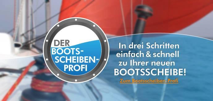 Der-Bootsscheibenprofi