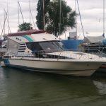 Der Bootsaufbereiter - Hilter Royal Seacruiser 840 Flybridge