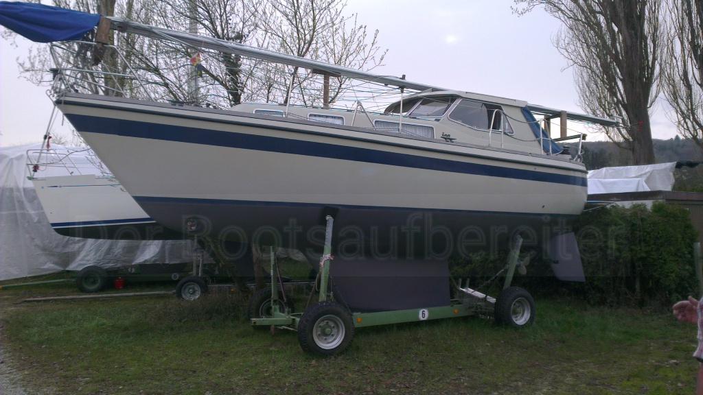 Bootsservice Zengerle Der Bootsaufbereiter LM 30