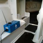 Bootsservice Zengerle - Der Bootsaufbereiter Dehlya Schimmel Geruch