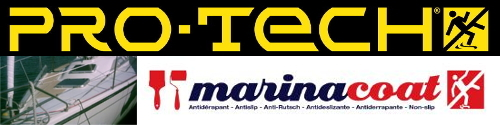 Partner für PRO-TECH marinacoat Decksbeläge