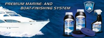 Scholl Concepts Marine Polituren und Zubehör