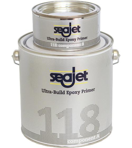 Seajet Epoxy Primer 118