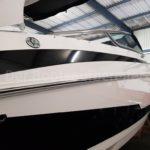 Bootsservice Zengerle - Der Bootsaufbereiter Aufbereiten Polieren Reinigen Regal 2550