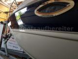 Der Bootsaufbereiter - Stingray - Polieren